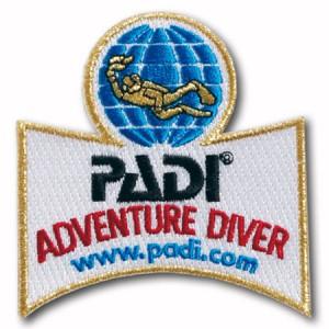 Padi-Adventure-Diver-Emblem